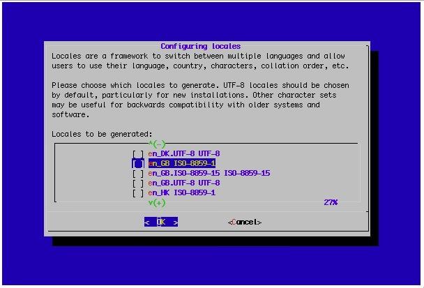 RaspBMC Installer
